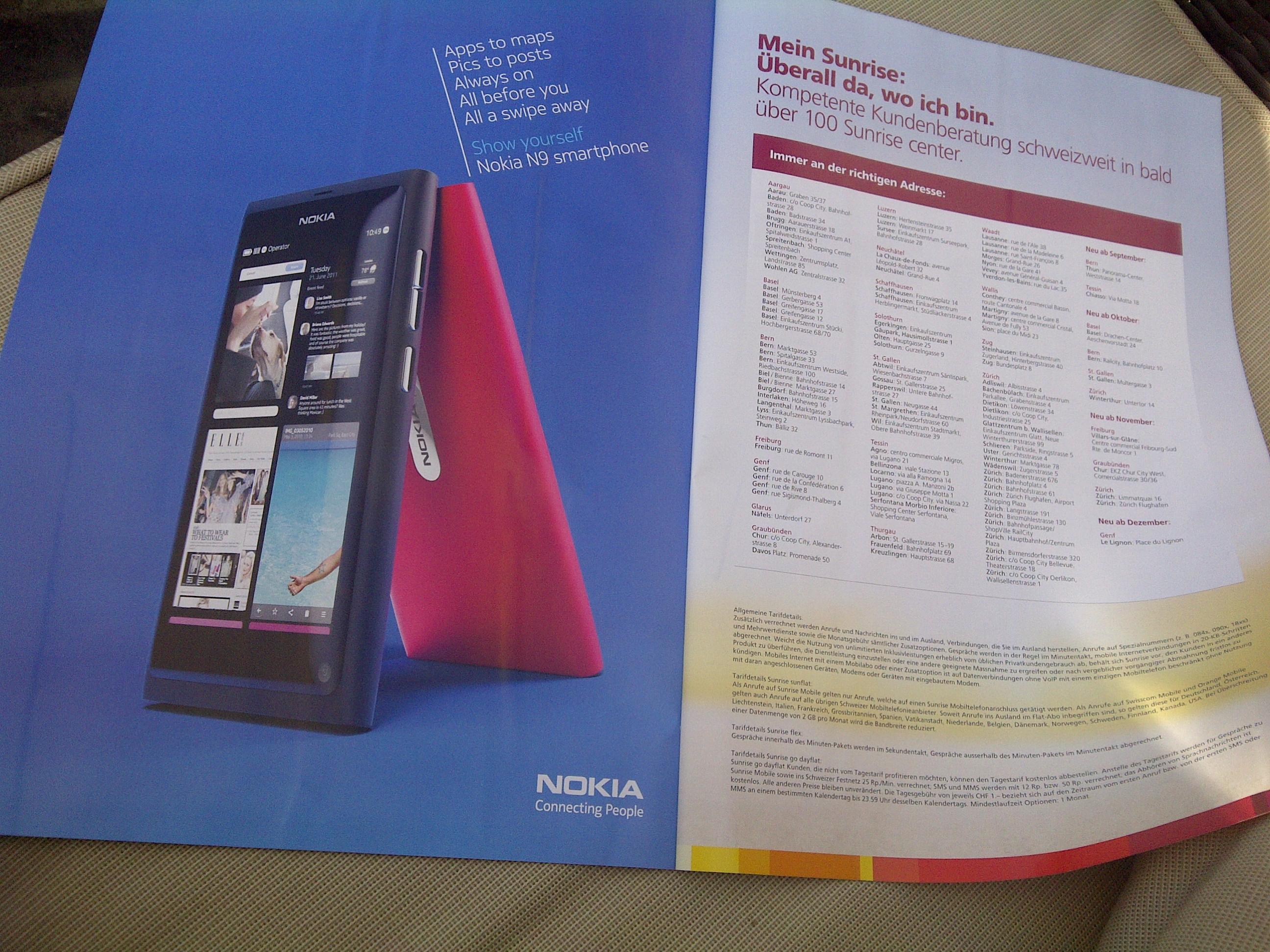 Iphone  Release Date Schweiz
